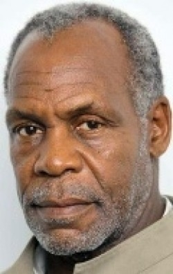 Full Danny Glover filmography who acted in the animated movie The Prince of Egypt.