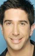 Full David Schwimmer filmography who acted in the animated movie Madagascar.