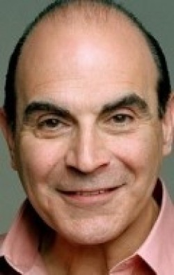 Full David Suchet filmography who acted in the animated movie Flushed Away.