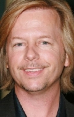 Full David Spade filmography who acted in the animated movie Hotel Transylvania.