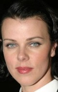Full Debi Mazar filmography who acted in the animated movie Good Vibes.