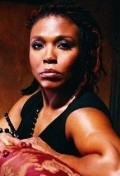 Full Dee Dee Bridgewater filmography who acted in the animated movie Tous a l'Ouest: Une aventure de Lucky Luke.