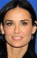 Full Demi Moore filmography who acted in the animated movie The Hunchback of Notre Dame II.