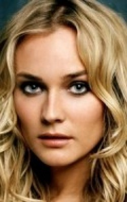 Full Diane Kruger filmography who acted in the animated movie Lascars.