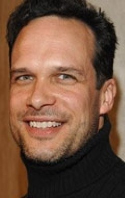Full Diedrich Bader filmography who acted in the animated movie Ice Age.