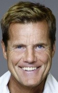 Full Dieter Bohlen filmography who acted in the animated movie Dieter - Der Film.