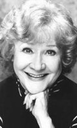 Full Dody Goodman filmography who acted in the animated movie The Chipmunk Adventure.