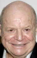 Full Don Rickles filmography who acted in the animated movie Hawaiian Vacation.
