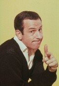 Full Don Adams filmography who acted in the animated movie Pepper Ann.