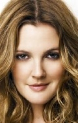 Full Drew Barrymore filmography who acted in the animated movie Titan A.E..