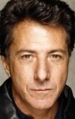 Full Dustin Hoffman filmography who acted in the animated movie Kung Fu Panda.