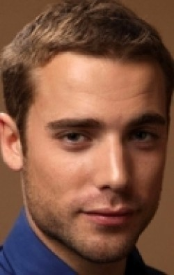 Full Dustin Milligan filmography who acted in the animated movie Sarila.