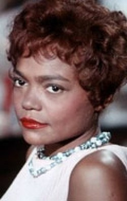 Full Eartha Kitt filmography who acted in the animated movie Kronk's New Groove.