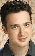 Full Eddie Kaye Thomas filmography who acted in the animated movie American Dad!.