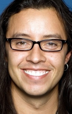 Full Efren Ramirez filmography who acted in the animated movie Napoleon Dynamite.