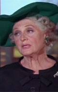 Full Eleanor Audley filmography who acted in the animated movie Sleeping Beauty.