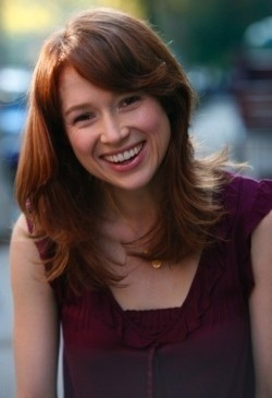 Full Ellie Kemper filmography who acted in the animated movie Smurfs: The Lost Village.