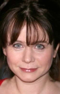 Full Emily Watson filmography who acted in the animated movie Happy Family.