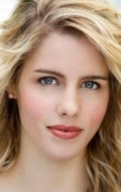Full Emily Bett Rickards filmography who acted in the animated movie Vixen.