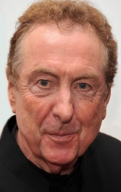 Full Eric Idle filmography who acted in the animated movie Delgo.