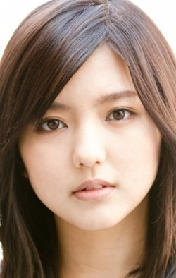 Full Erina Mano filmography who acted in the animated movie Kimi no Iru Machi.