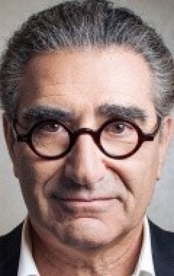 Full Eugene Levy filmography who acted in the animated movie Finding Dory.