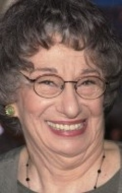 Full Florence Stanley filmography who acted in the animated movie A Goofy Movie.
