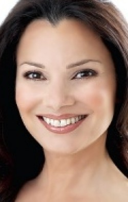 Full Fran Drescher filmography who acted in the animated movie Hotel Transylvania.