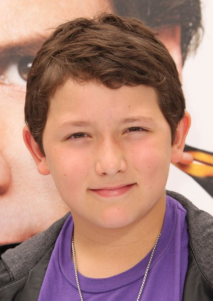Full Frankie Jonas filmography who acted in the animated movie The Reef 2: High Tide.
