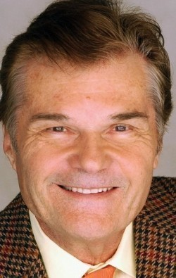 Full Fred Willard filmography who acted in the animated movie Chicken Little.