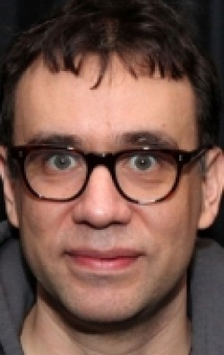 Full Fred Armisen filmography who acted in the animated movie Looney Tunes: Rabbit Run.