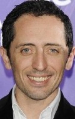 Full Gad Elmaleh filmography who acted in the animated movie Un monstre a Paris.