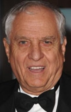Full Garry Marshall filmography who acted in the animated movie Chicken Little.