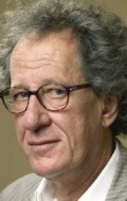 Full Geoffrey Rush filmography who acted in the animated movie Minions.