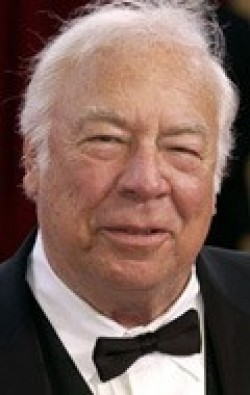 Full George Kennedy filmography who acted in the animated movie Cats Don't Dance.