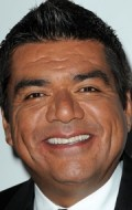 Full George Lopez filmography who acted in the animated movie Rio.