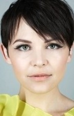 Full Ginnifer Goodwin filmography who acted in the animated movie Legend of the NeverBeast.