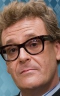 Full Greg Proops filmography who acted in the animated movie Stripperella.