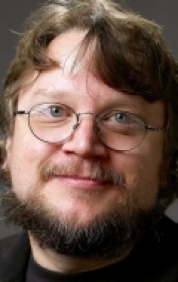 Full Guillermo del Toro filmography who acted in the animated movie Extraordinary Tales.
