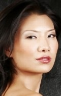 Full Gwendoline Yeo filmography who acted in the animated movie Stitch!.