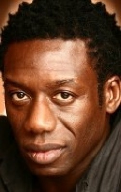 Full Hakeem Kae-Kazim filmography who acted in the animated movie Inside Story: The Science of HIV/AIDS.