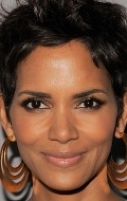 Full Halle Berry filmography who acted in the animated movie Robots.