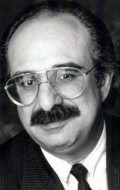 Full Harvey Atkin filmography who acted in the animated movie Something from Nothing.