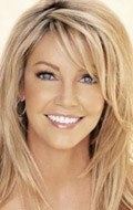 Full Heather Locklear filmography who acted in the animated movie Looney Tunes: Back in Action.