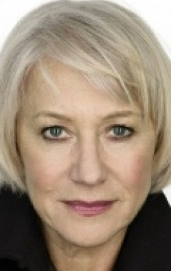 Full Helen Mirren filmography who acted in the animated movie Monsters University.