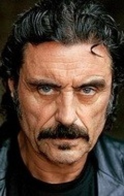 Full Ian McShane filmography who acted in the animated movie Kung Fu Panda.