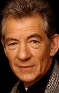 Full Ian McKellen filmography who acted in the animated movie The Magic Roundabout.