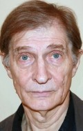 Full Igor Yasulovich filmography who acted in the animated movie Zemlyanichnyiy dojdik.