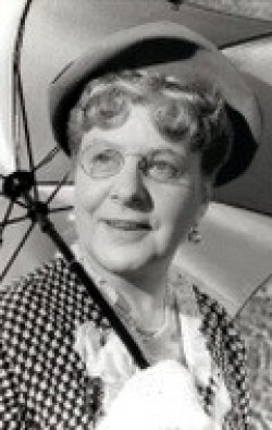Full Irene Handl filmography who acted in the animated movie The Light Princess.