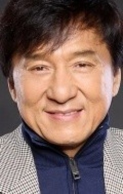 Full Jackie Chan filmography who acted in the animated movie Kung Fu Panda.